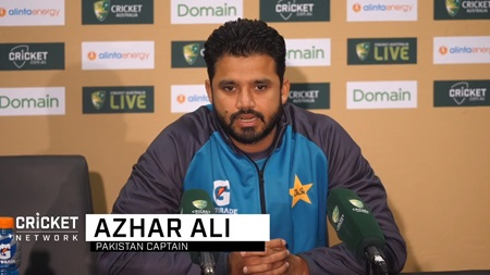 'There will be changes': Azhar