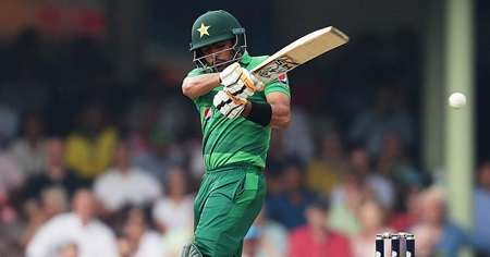 Brilliant Babar leads way with fine fifty