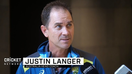 Smith keeps getting better and better, warns stunned Langer