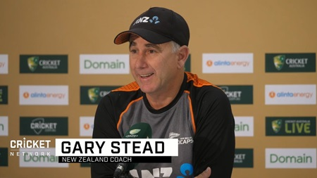 Perth challenge will be extreme: Stead
