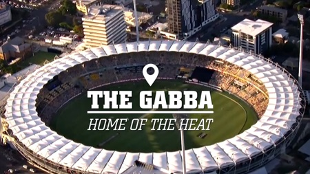 Superhuman performances never stop at the Gabba
