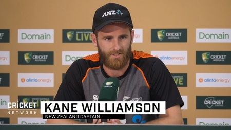 Williamson gives update on NZ injury concerns