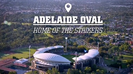 Performances which had the Adelaide Oval hill on its feet