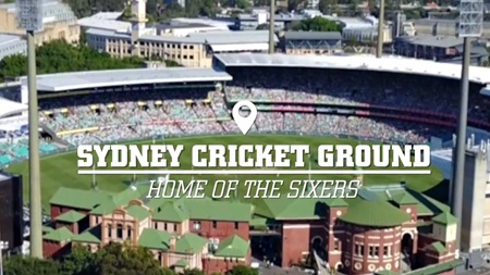 Youth and experience combine as the SCG parties in pink
