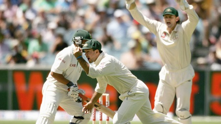 Ponting on Smith - and his own - classic catches