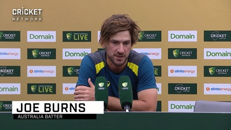 We knew short-ball tactic was coming: Burns