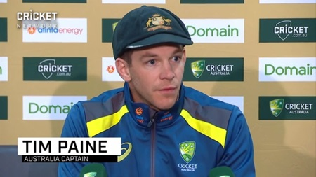 Paine on top-order runs, Starc's fitness, Lyon's value and more