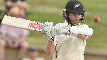 Ponting's plan for success against NZ skipper