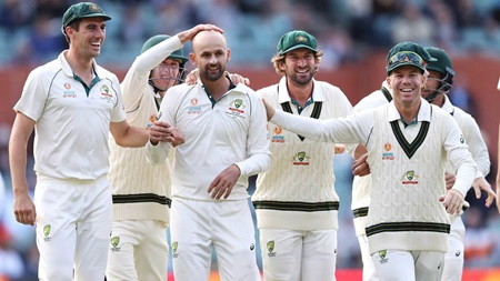 Tactics could be tweaked but keep this XI: Ponting