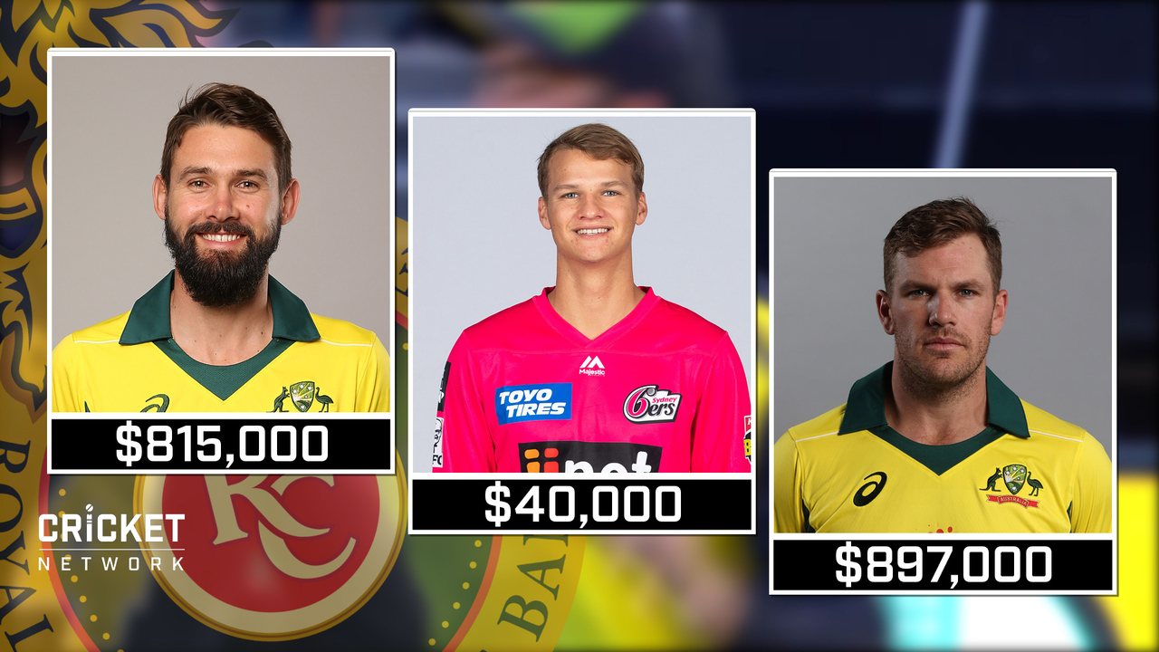 Cummins, Maxwell claim million-dollar IPL payday