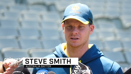 Smith expecting more 'short stuff' from Kiwis