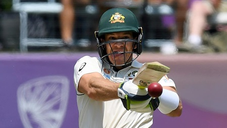 Aussie skipper piles on the Paine for New Zealand