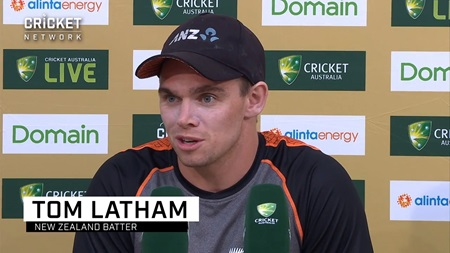 Relentless Aussies gave us nothing: Latham