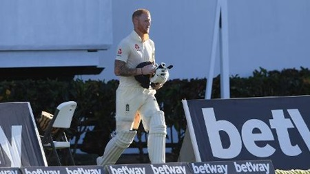 Recent rule change saves Ben Stokes