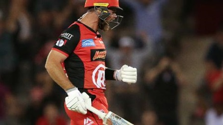 Watch the last 14 balls of Gades v Sixers