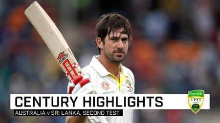 Full highlights of Burns' majestic 180