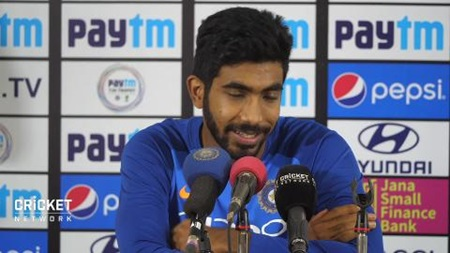 Bumrah found slow pitch difficult