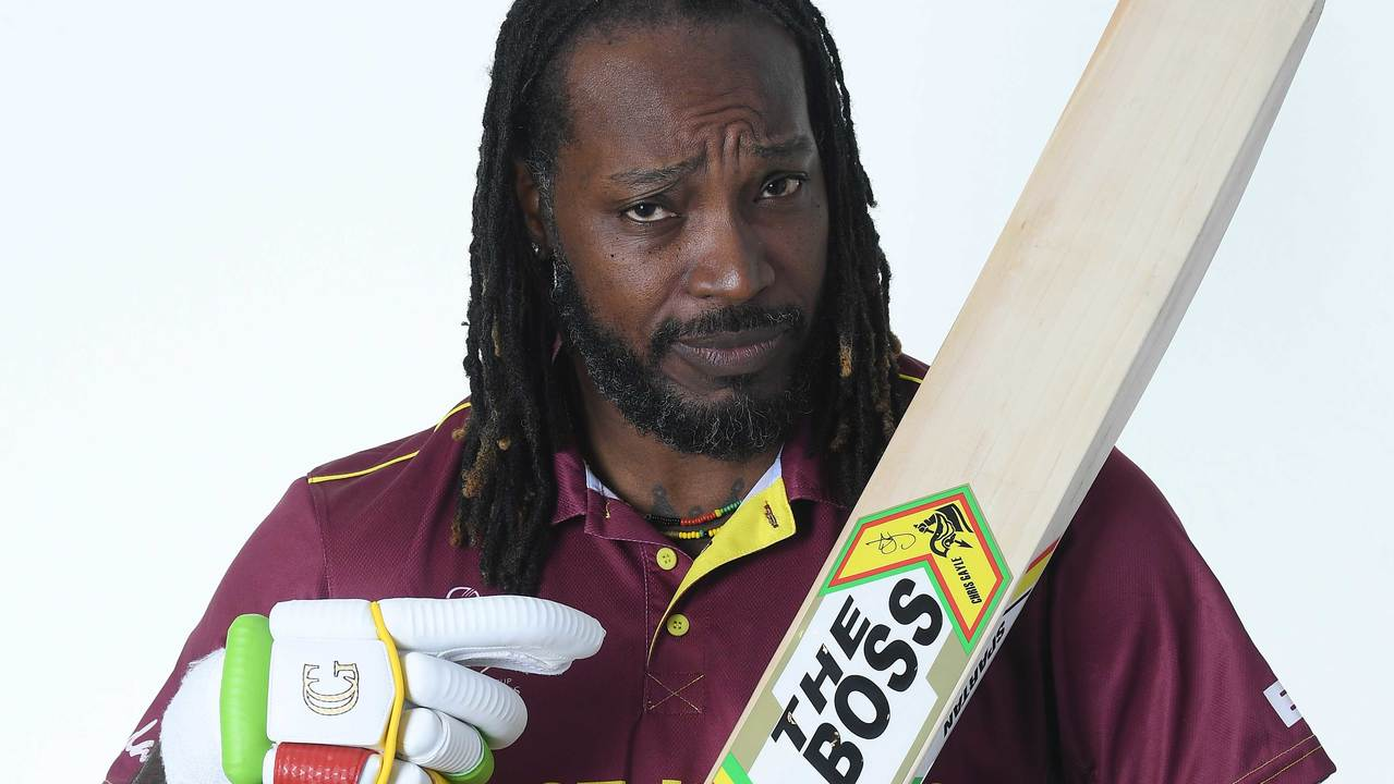 Ponting's World Cup danger man: Chris Gayle