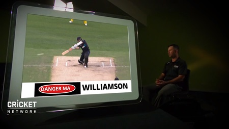 Ponting's World Cup danger man: Kane Williamson