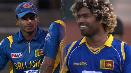 Ponting's World Cup danger men:  Sri Lanka