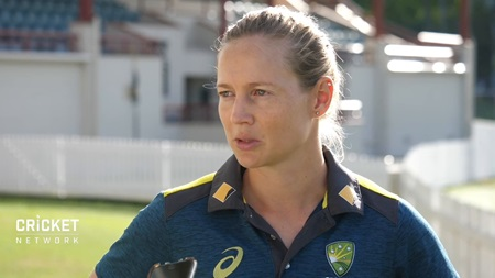 Lanning looks ahead to Ashes defence