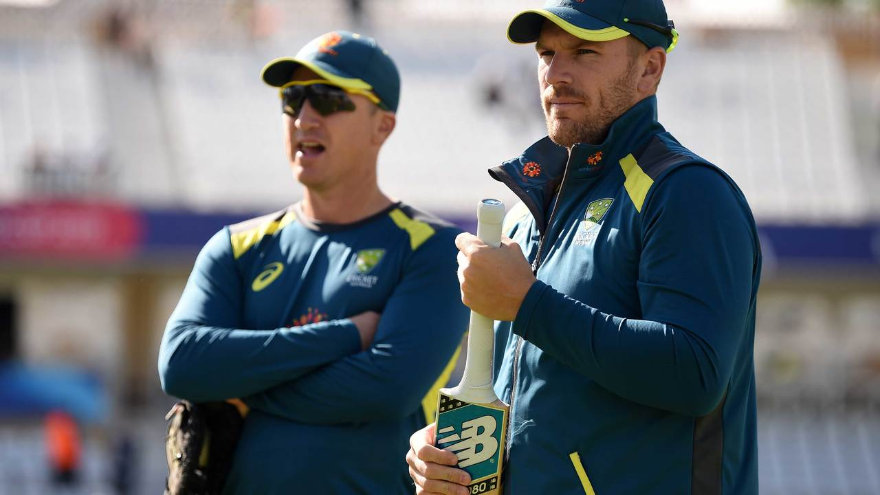 Australia still searching for the best XI: Haddin