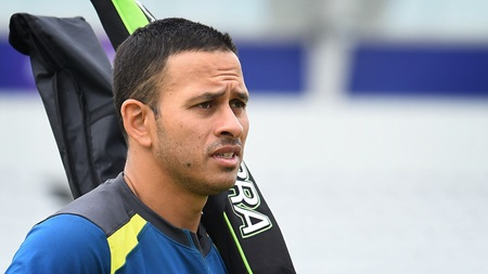 Khawaja and Aussies prepare for Archer
