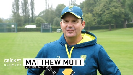 Our preparation has been excellent: Mott