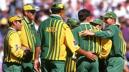 Mini Match: Australia v Australia A at Adelaide Oval