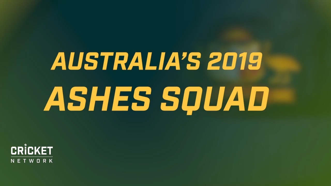 Australia reveal squad for Women's Ashes defence