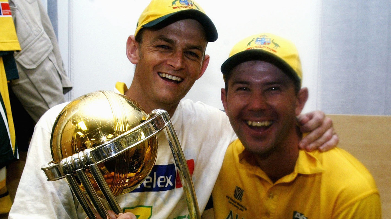 The inside story of Ponting's 2003 World Cup epic