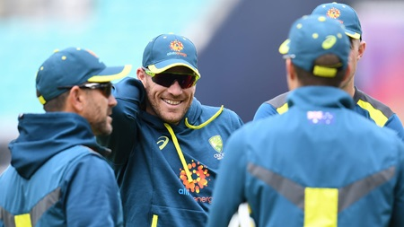 Aussies take confidence from recent India wins