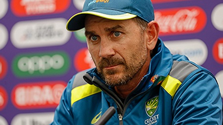 Langer praises NCN, looks ahead to Pakistan clash