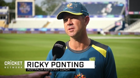 Ponting's verdict on Aussies' World Cup campaign