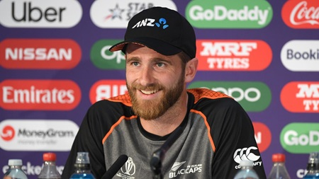 Anything is possible: Williamson's final message