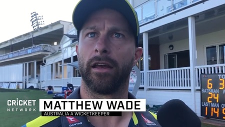 Wade, Head push Ashes case for Australia