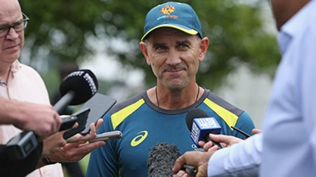 Three or four Ashes spots up for grabs: Langer