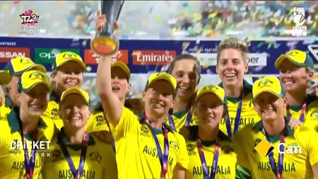 Australia camp pumped for T20 matches