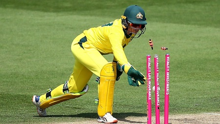 Aussies produce clinical display in second T20