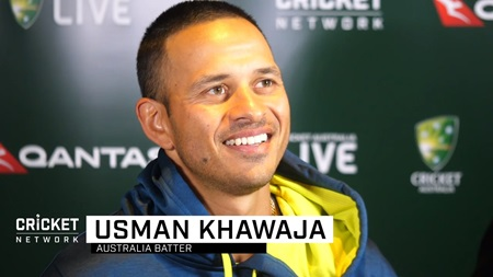 Khawaja to call on previous experience in England