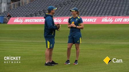 Aussie preparations complete ahead of final T20I