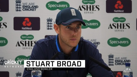 There's certainly hope for both sides: Broad