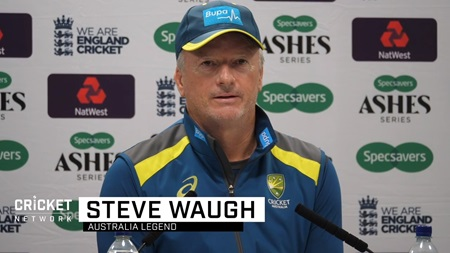 Tough conditions, quality bowling, hard work: Waugh