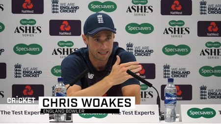 Incredible game, all results still possible: Woakes