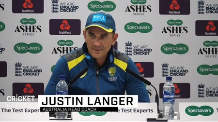 This is why we love Test cricket: Langer