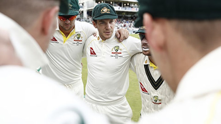 Paine-praises-Labuschagne-happy-to-maintain-Ashes-lead-still
