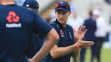 'We did everything we could to win the game': Root