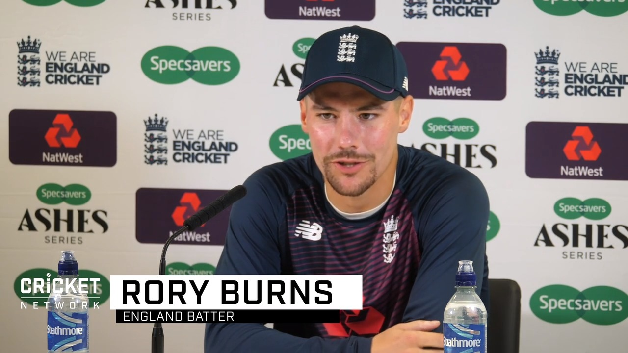 I avoided all the negative press: Burns