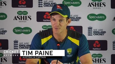 Paine says everyone must step up in absence of Smith