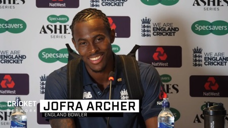 Archer reflects on stunning Headingley haul